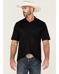 Men's Ariat Solid Short Sleeve Shirts