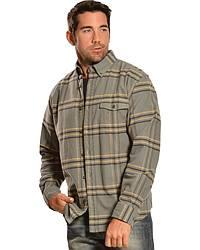 Men's Flannel Shirts