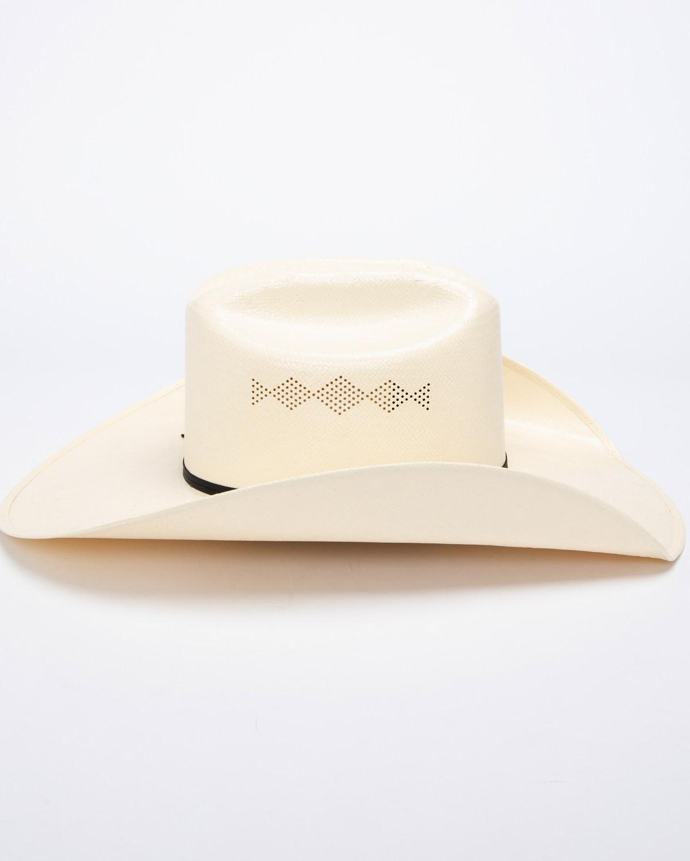 Twister 8X Shantung Straw Cowboy Hat - T7153848  57d43a59abb7