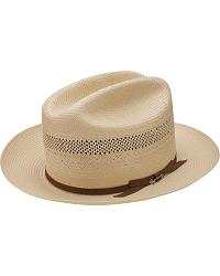 Men's Stetson Open Road Hats