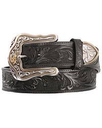 Men's Western Belts