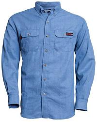 View All Men's Big & Tall Work Shirts