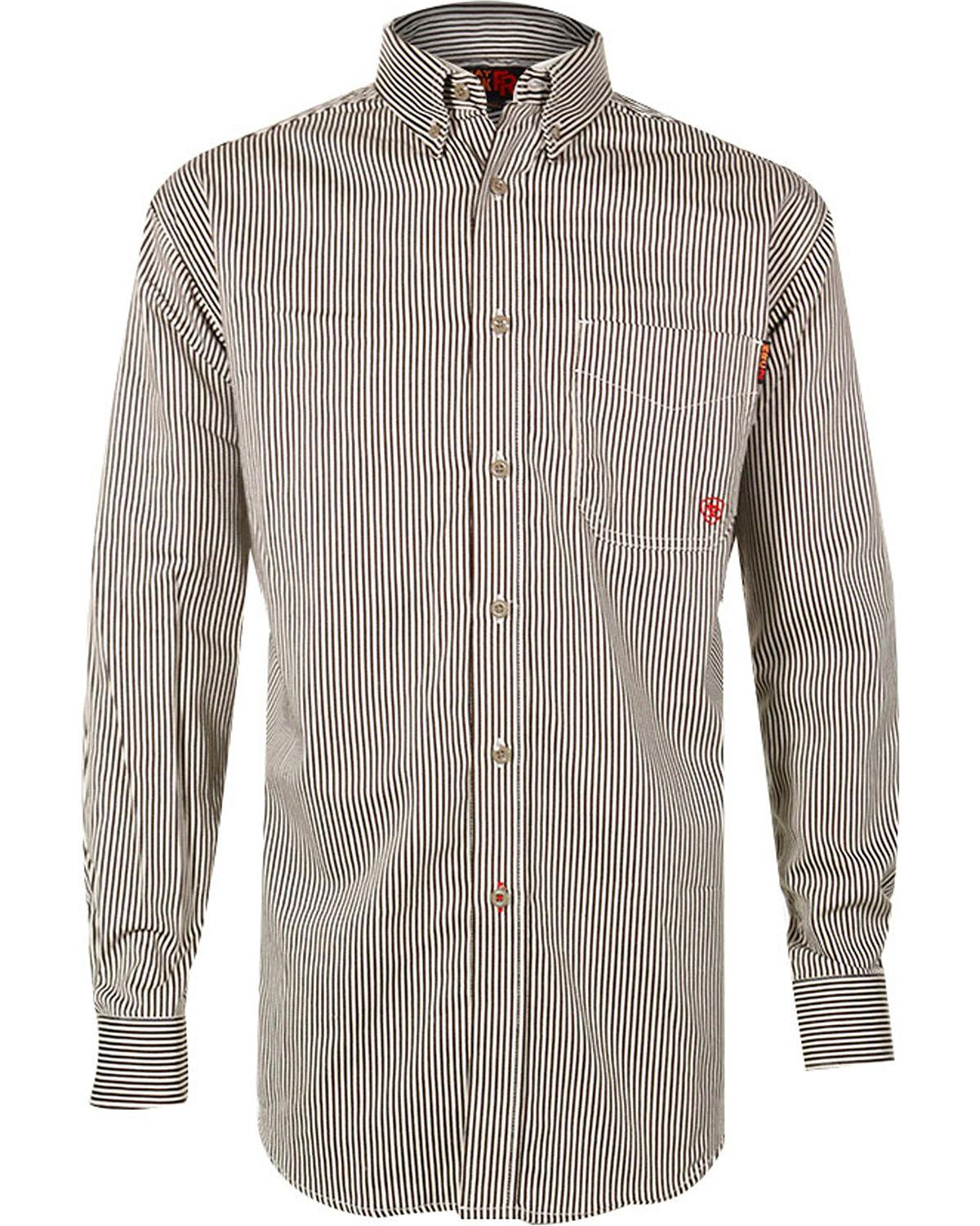 Ariat Fr Work Shirts - DREAMWORKS