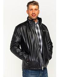 Leather Coats & Jackets