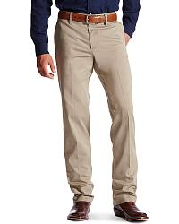 Men's Ariat Slacks & Pants