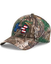 Men's Hunting Caps