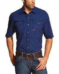 Men's Ariat UV Protection Workwear