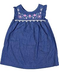 Girls' Toddler Clothing