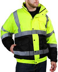 Men's Hi-Vis Jackets