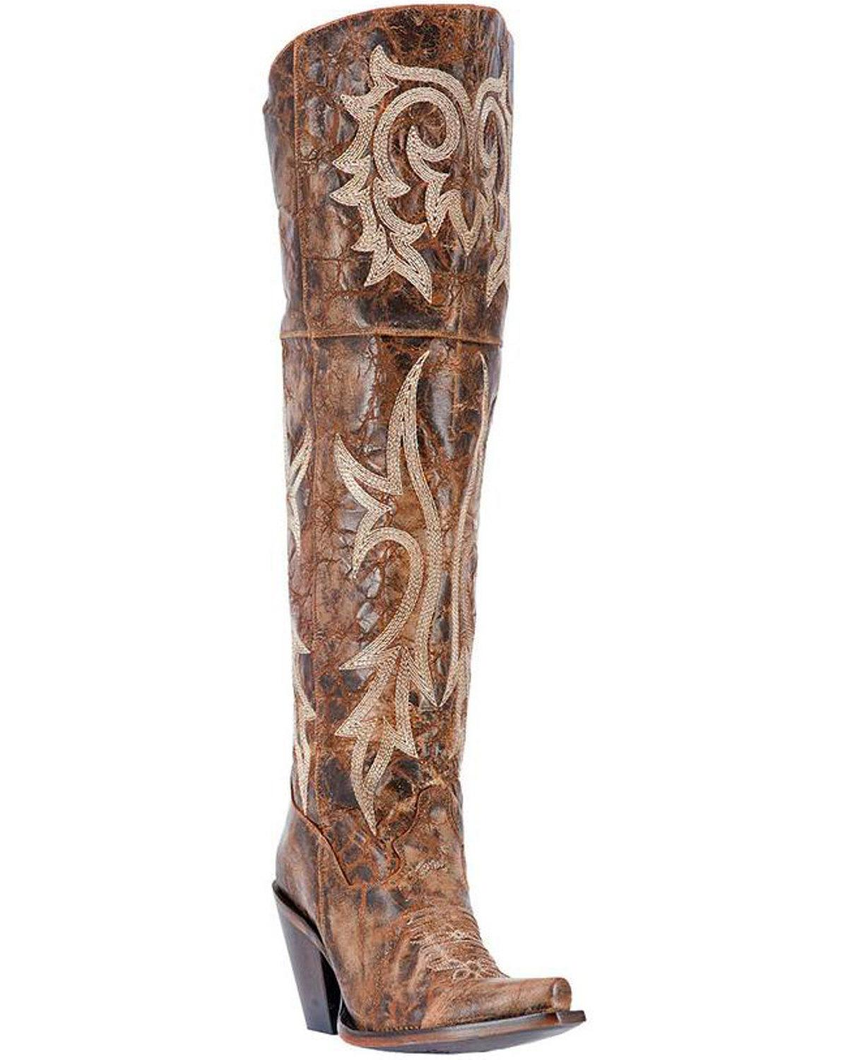 be1d31cc2d2 Women's Tall Boots - Boot Barn