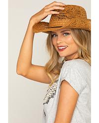 All Women's Cowgirl Hats