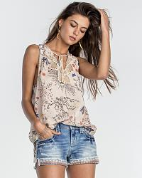 Women's Miss Me Tops