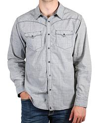 View All Men's Country Shirts