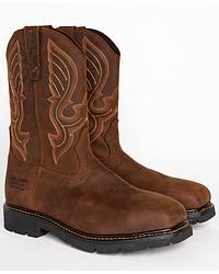 Men's Work Boots