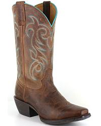 Authentic Cowboy Boots For Women