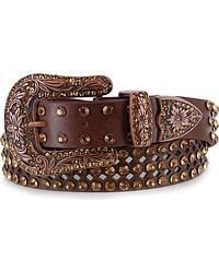 Shyanne Belts & Accessories