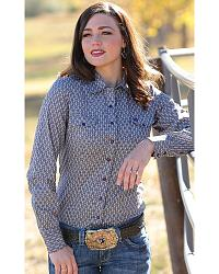 Women's Cinch Tops