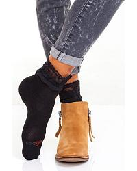 Women's Boot Socks