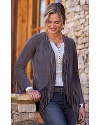 Women's Clearance Coats & Vests