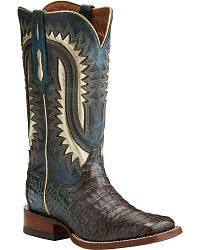 Women's Ariat Exotic Cowgirl Boots
