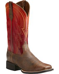 All Women's Ariat Boots