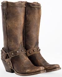 Women's Ariat Harness Boots