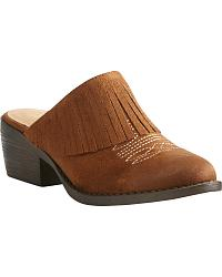 Women's Ariat Mules