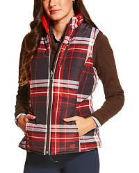 Women's Ariat Vests
