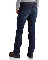 Women's Work Pants & Jeans