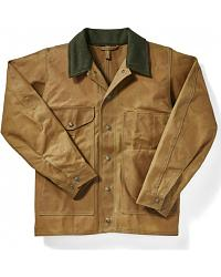 Men's New Leather & Outerwear