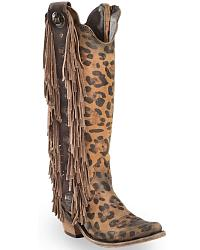 Women's Wonderwest Boots
