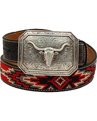 Men's New Belts & Buckles