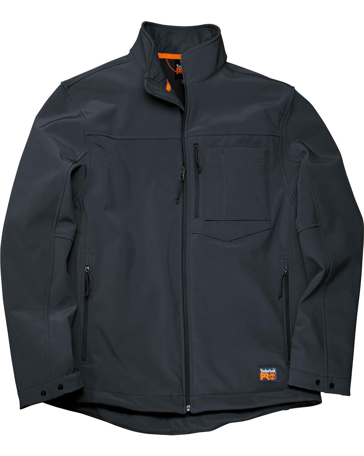 df1ce497fa Timberland Men's Power Zip Windproof Softshell Jacket - TB0A1HN6015 XL  Black. About this product. Picture 1 of 2; Picture 2 of 2