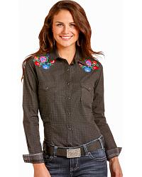 Women's Panhandle Tops