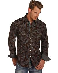 Men's Wonderwest Shirts
