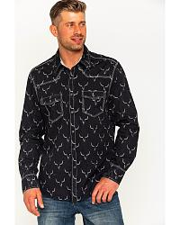 Men's Rock & Roll Cowboy Shirts