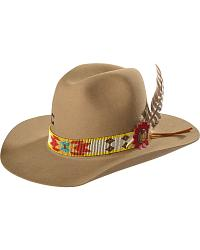 Women's Felt Cowgirl Hats
