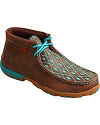 Women's Chukka Boots