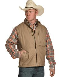 Men's Ariat Big & Tall Coats & Jackets