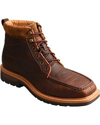 Men's Clearance Work Boots
