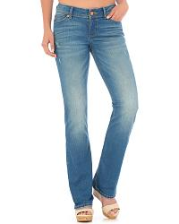 Women's Regular/Classic Fit Jeans