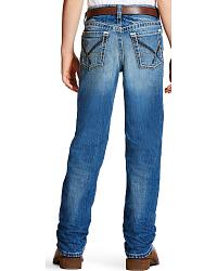 Boys' Ariat Jeans