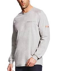 Men's Ariat Work Shirts