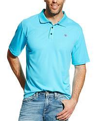 Men's Ariat Short Sleeve Shirts