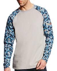Men's Ariat Long Sleeve Work Shirts