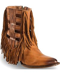 Women's New Cowgirl Boots & Shoes
