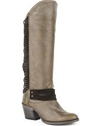 Fashion Riding Boots