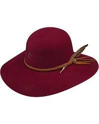 Women's Felt Cowgirl Hats