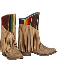 Kids' Boots $50 to $80
