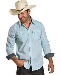 Cody James Long Sleeve Shirts